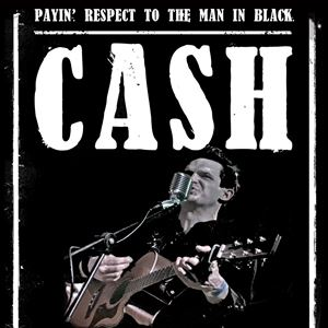 Cash Payin Respect To The Man In Black