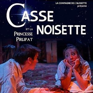 CASSE-NOISETTE et la Princesse Pirlipat