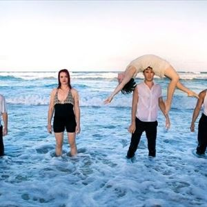 Casus: Driftwood - Underbelly Festival Southbank
