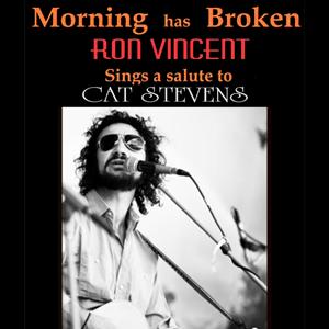 CAT STEVENS tribute featuring Ron Vincent