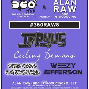 Ceiling Demons / Weezy Jefferson / Impyus / PWK