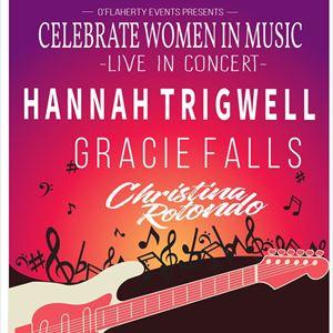 Celebrate Women In Music