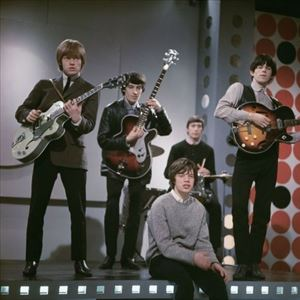 Celebrating the Rolling Stones