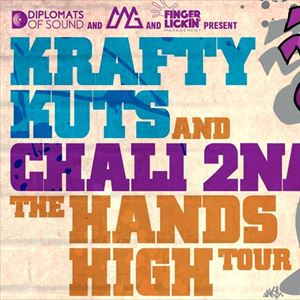 Chali 2na (Jurassic 5) & Krafty Kuts