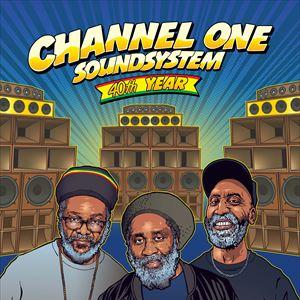 Channel One Soundsystem - Eastside Session