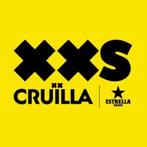 Chano Domínguez & Antonio Lizana (Cruïlla XXS)