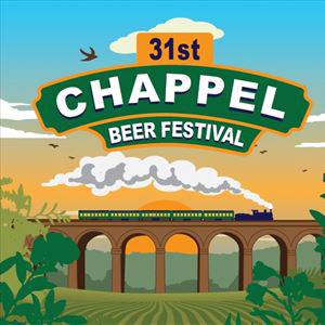 Chappel Beer Festival 2017 - Fri eve admission