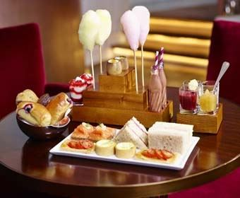 Charlie & One Aldwych Afternoon Tea Offer
