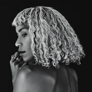 Charlotte Dos Santos w/Ahnanse + LayFullstop