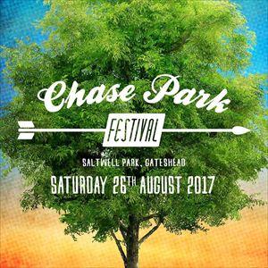 Chase Park Festival 2017