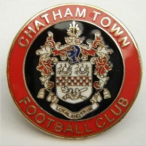 Chatham Town vs Gillingham