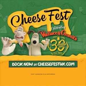 CheeseFest Bath & West