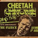 Cheetah Chrome's Dead Boys