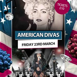 Cher/Madonna (Divas Tribute)