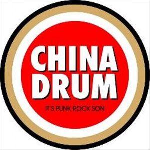 China Drum / Echolines