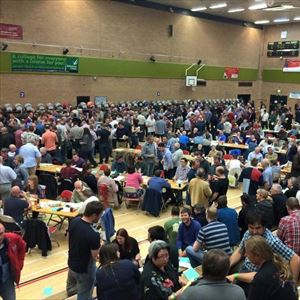 Chippenham CAMRA Beer and Cider Festival 2019