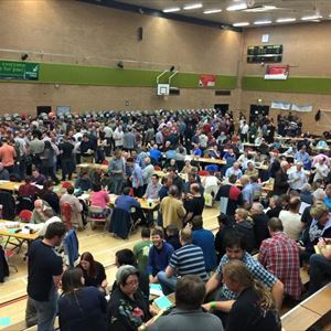 CHIPPENHAM CAMRA BEER AND CIDER FESTIVAL 2020