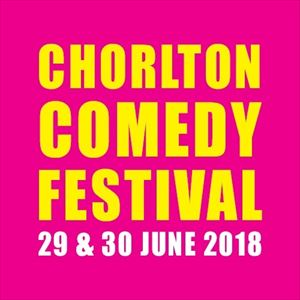 Chorlton Comedy Festival