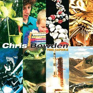 CHRIS BOWDEN TIME CAPSULE ENSEMBLE