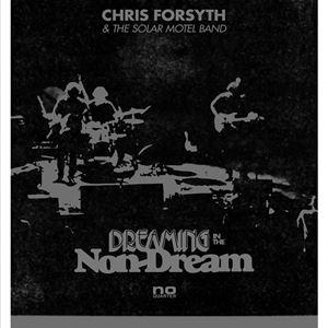 Chris Forsyth & The Solar Motel Band