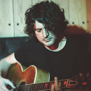 Chris Helme (The Seahorses)