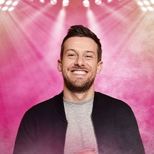 Chris Ramsey in