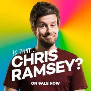 Chris Ramsey: Is That Chris Ramsey?