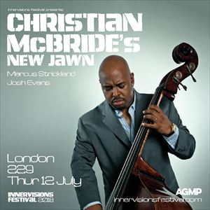 Christian McBride Band