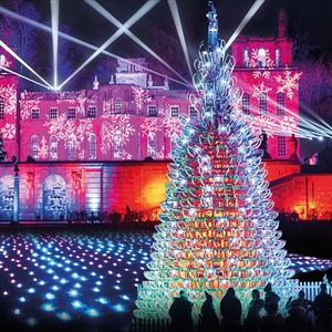 Christmas at Blenheim Palace: Illuminated Trail