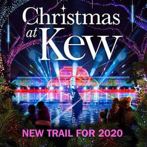 Christmas at Kew - Off Peak