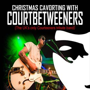 Christmas Cavorting with Courtbetweeners