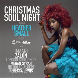 Christmas Soul Night