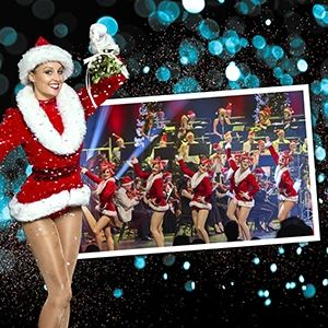 Christmas Spectacular.Christmas Spectacular From See Tickets