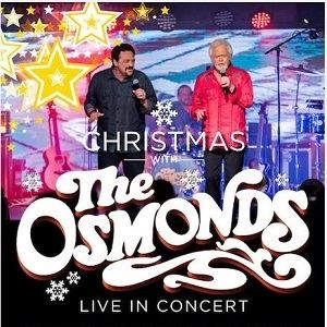 Christmas With The Osmonds