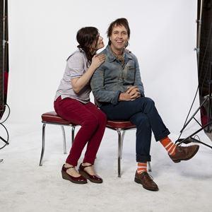 Chuck Prophet & Stephanie Finch + Jesse Malin