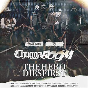 ChuggaBoom & Special Guests