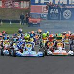 CIK-FIA European Karting Championships