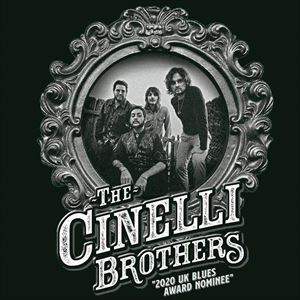 CINELLI BROTHERS