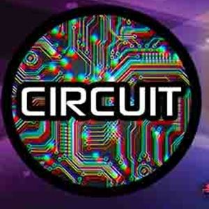 Circuit - Under 18 Glow Party