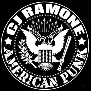 CJ Ramone and special guests