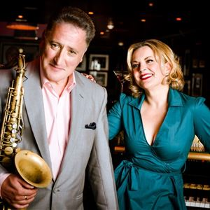 Claire Martin & Ray Gelato's 'Let There Be Love'