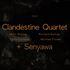 CLANDESTINE QUARTET // SENYAWA