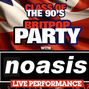 Class of the 90's with NOASIS