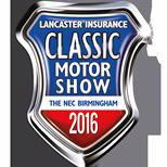 Classic Motor Show