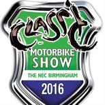The Classic Motorbike Show