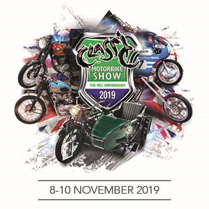The Classic Motorbike Show