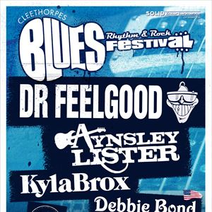 Cleethorpes Blues Festival