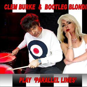 Clem Burke & Bootleg Blondie
