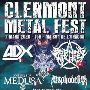 Clermont Metal Fest