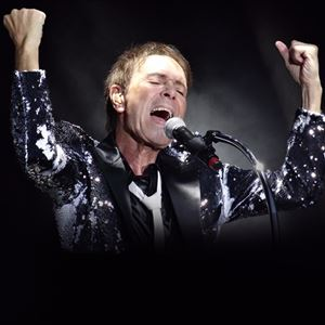 Cliff Richard - Diamond Encore 2019
